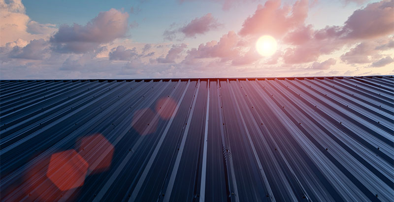 commercial roofing services